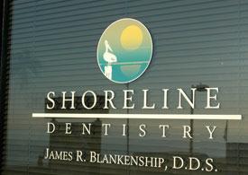 Galveston Dentist - Shoreline Dentistry